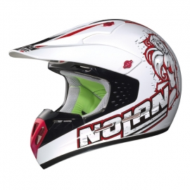 N52 STARDUTT METAL WHITE