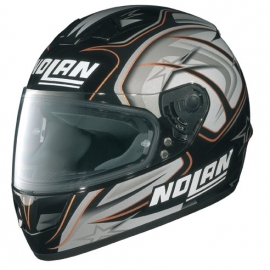 N62 RACER METAL BLACK