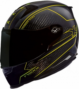 X.R2 CARBON PURE NEON YELLOW
