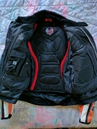 Motorcycle Jacket like brand new 1