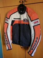 Motorcycle Jacket like brand new 2