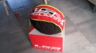 Brand new ls2 flip back helmet 3