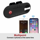 Car Kit Bluetooth Handsfree        Product Advantages: 4