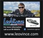 Leovince Exhaust 01