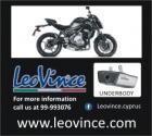 Leovince Exhaust  02