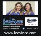 Leovince Exhaust  03