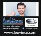 Leovince Exhaust  05