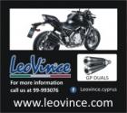 Leovince Exhaust  06