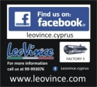 Leovince Exhaust 12