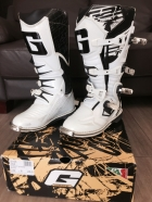 Off-Road MX Enduro boots Gaerne G-React Goodyear