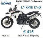 LEOVINCE LV ONE EVO