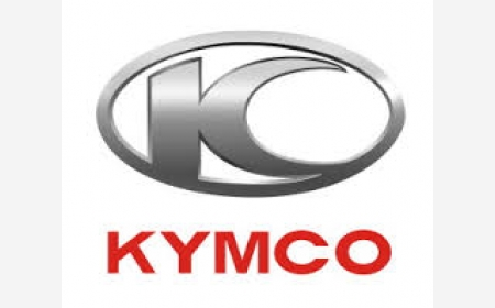 Kymco scooters Cyprus