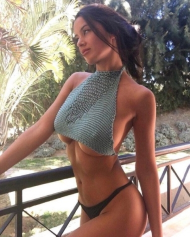 Girl of day 10/09/2017
