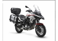 Benelli TRK 502 2017 is here!