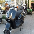 Joker 125cc black 3