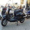 Joker 125cc black 2
