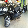 Joker 125cc black 1