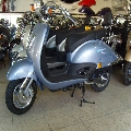 Joker 125cc blue