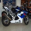 SUZUKI GSXR 1000 2006