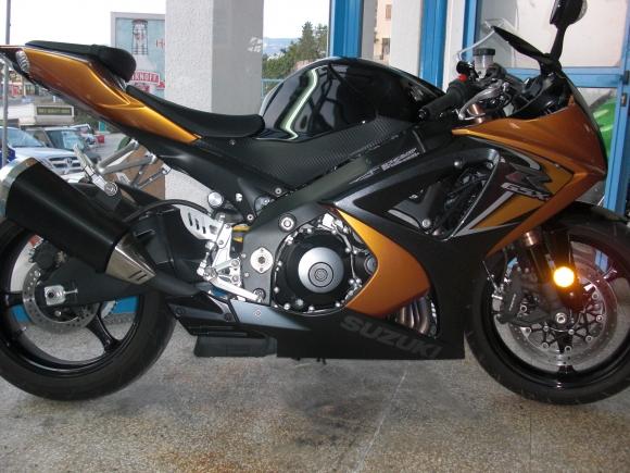 GSXR1000 K8