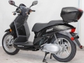 ZNEN ZN150T-18 Scooter 1