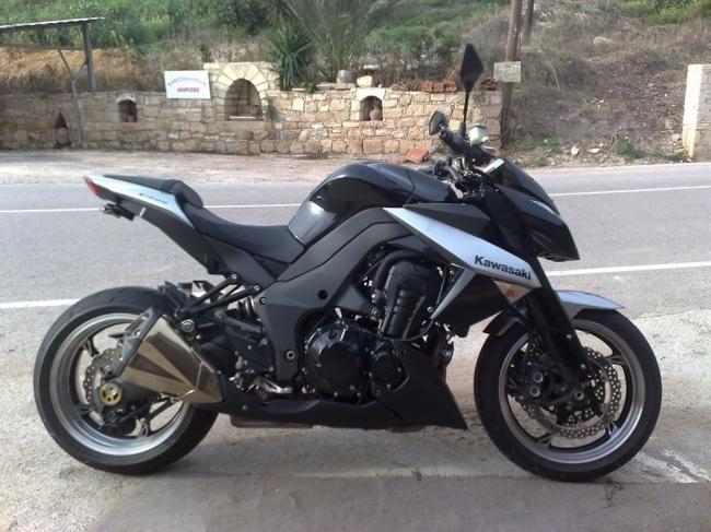 kawasaki z1000 2010 for sale [#14574EN] | Cyprus Motorcycles
