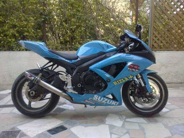 suzuki gsxr 600 k9 14910en cyprus motorcycles. Black Bedroom Furniture Sets. Home Design Ideas