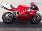 DUCATI 996SPS 2000 FOR SALE