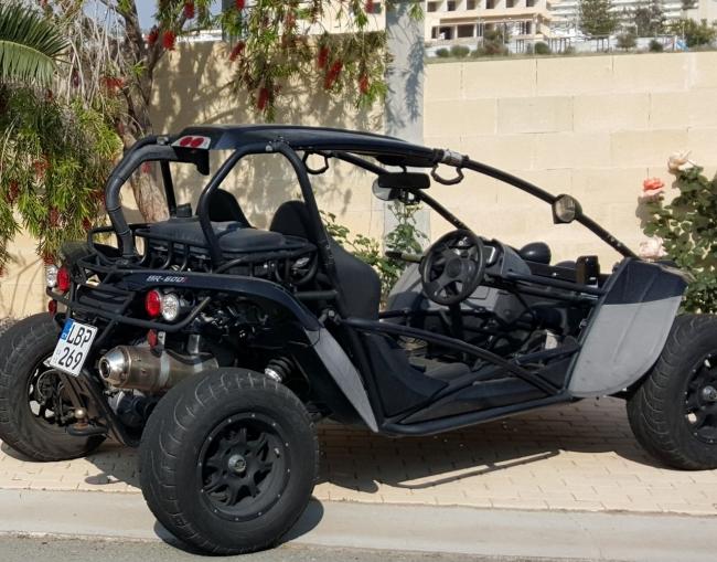 buggy pgo bug racer 600i 15655en cyprus motorcycles. Black Bedroom Furniture Sets. Home Design Ideas