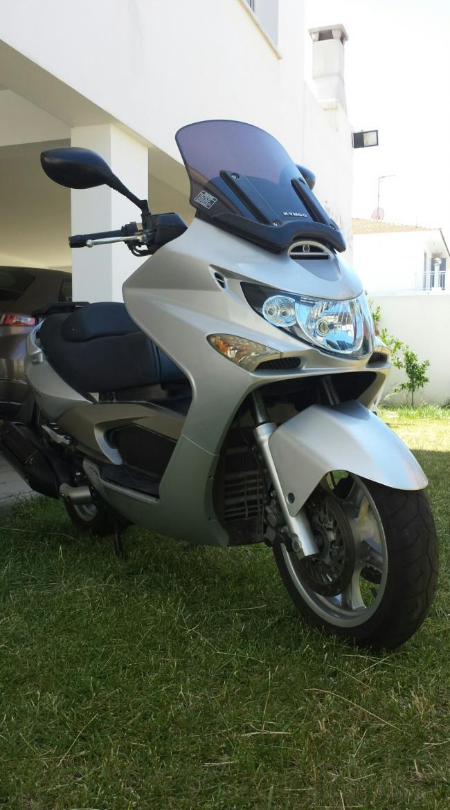 kymco xciting 500 16290en cyprus motorcycles. Black Bedroom Furniture Sets. Home Design Ideas