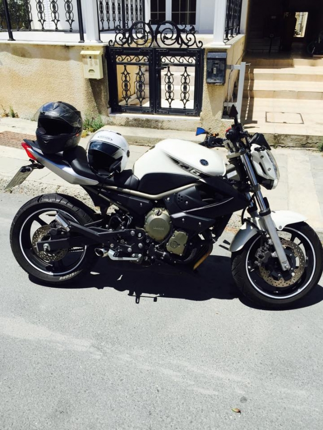 Yamaha Xj For Sale Cyprus