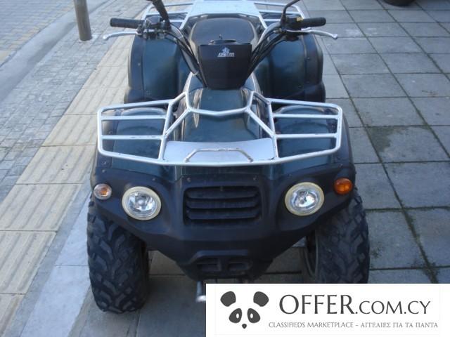 aeon overland 180 17710en cyprus motorcycles. Black Bedroom Furniture Sets. Home Design Ideas