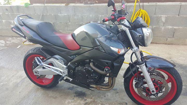 suzuki gsr 600 yoshimura edition 2010 18272en cyprus motorcycles. Black Bedroom Furniture Sets. Home Design Ideas