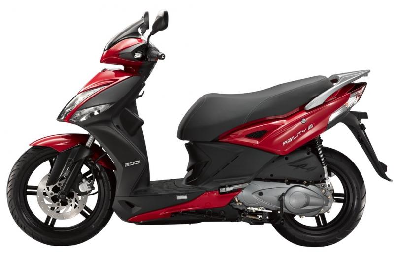 kymco agility plus 16 18343en cyprus motorcycles. Black Bedroom Furniture Sets. Home Design Ideas