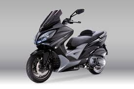 KYMCO X-CITING 400i ABS EURO 4