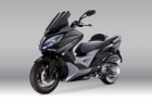 KYMCO X-CITING 400i ABS EURO 4 1