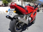 2002 Ducati ST4s for sale