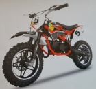 CROSS SPORT 49CC