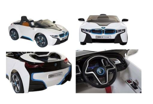 Officially Licensed Bmw I8 Ride On Car 19463en Cyprus Motorcycles