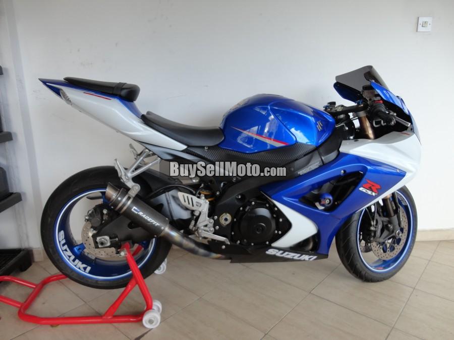 for sale suzuki gsxr 1000 k 7 7000 euros 19475en cyprus motorcycles. Black Bedroom Furniture Sets. Home Design Ideas
