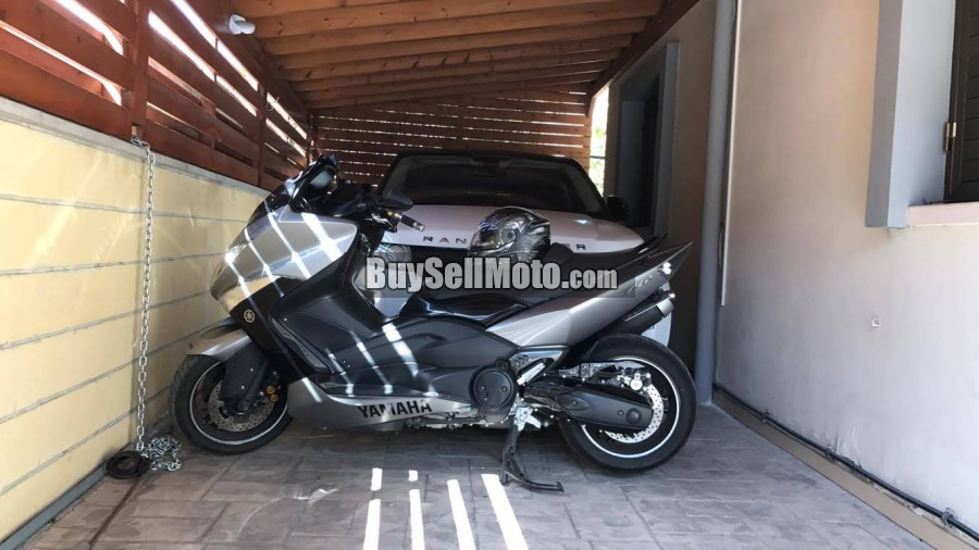 TMAX 500 FOR SALE