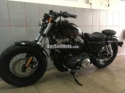 Forty Eight xl1200 2012 3700km 2