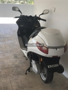 scooter 250cc 1