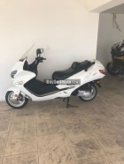 scooter 250cc 2