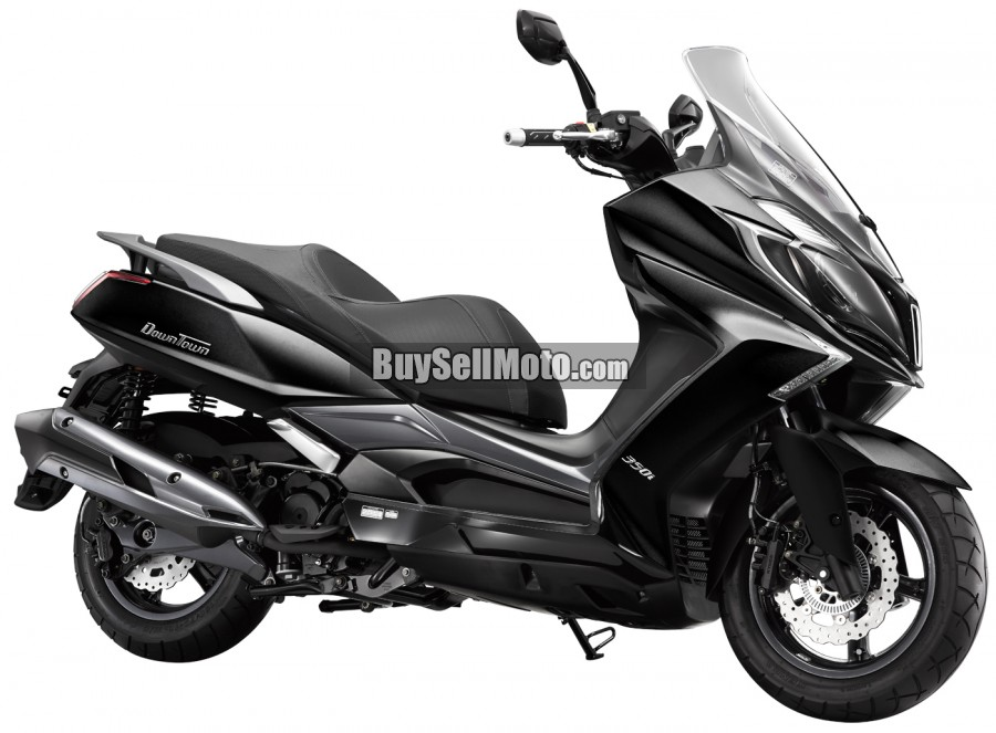 KYMCO DOWNTOWN 350i EURO 4 ABS