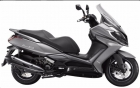 KYMCO DOWNTOWN 350i EURO 4 ABS 4