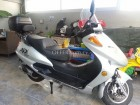 Scooter ZHONGNENG ZN150T-1 year 2008