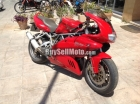 DUCATI Supersport 2002