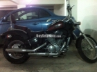 HONDA SHADOW 600 1996