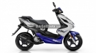 SPECIAL OFFER     YAMAHA    AEROX R. 2017